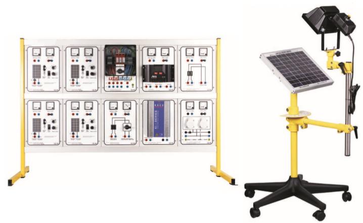 Solarprokit
