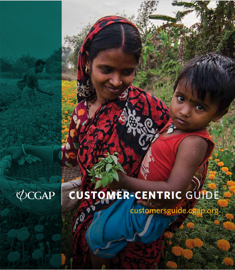 CGAP_Customer Centric Guide Cover