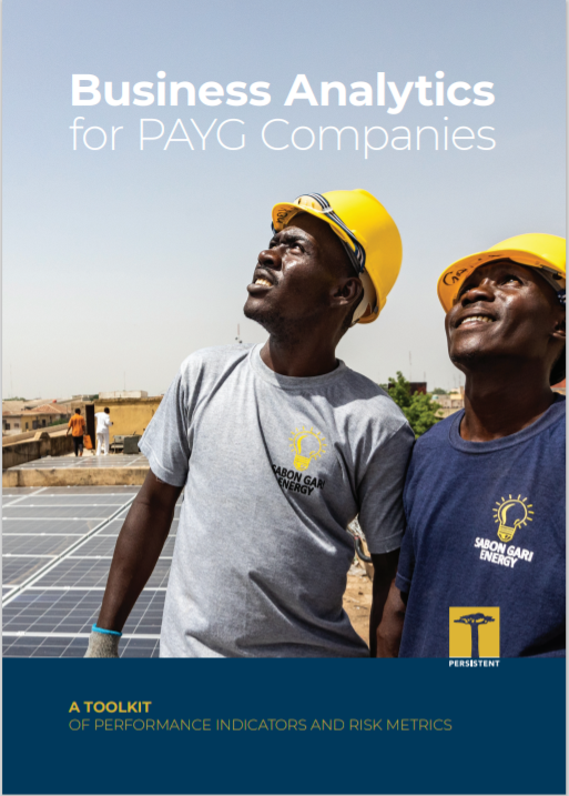 PE_Business Analytics For PAYG Companies Cover