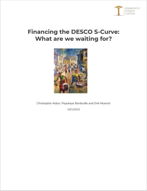 PE_Financing-the-DESCO-S-Curve Cover