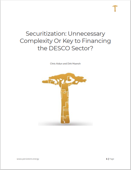 PE_Securitization-Unnecessary Complexity Or Key To Financing Cover