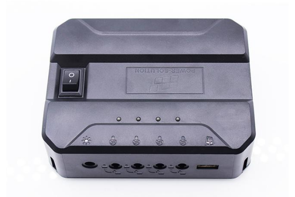 Helios Solutions PS-k013NT1/NT2 top view