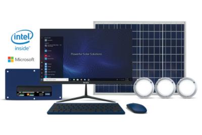 Helios Niwa Energy 50 plus computer full view