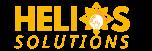 Helios Solutions Logo orange