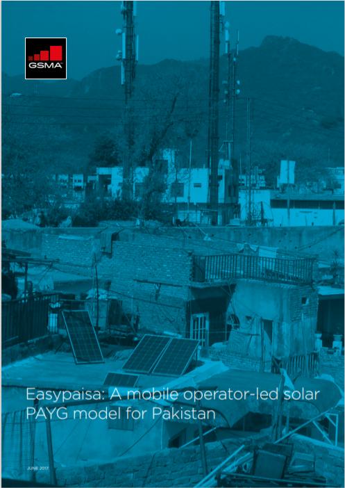 M4DU GSMA Report Easypaisa Cover